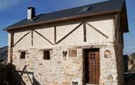 Casas Rurales en el Bierzo