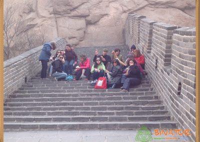 Viaje a China 2013