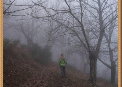 Senderismo en El Bierzo León