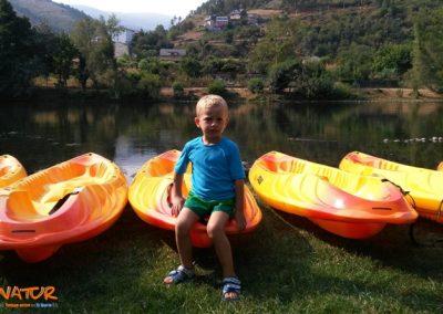 verano multiaventura con niños