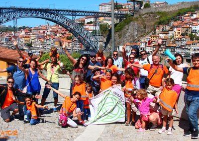 vacaciones familiares en galicia