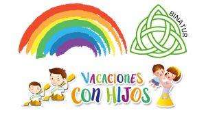 MEDIDAS SEGURIDAD COVID 19 VACACIONES CON NIÑOS